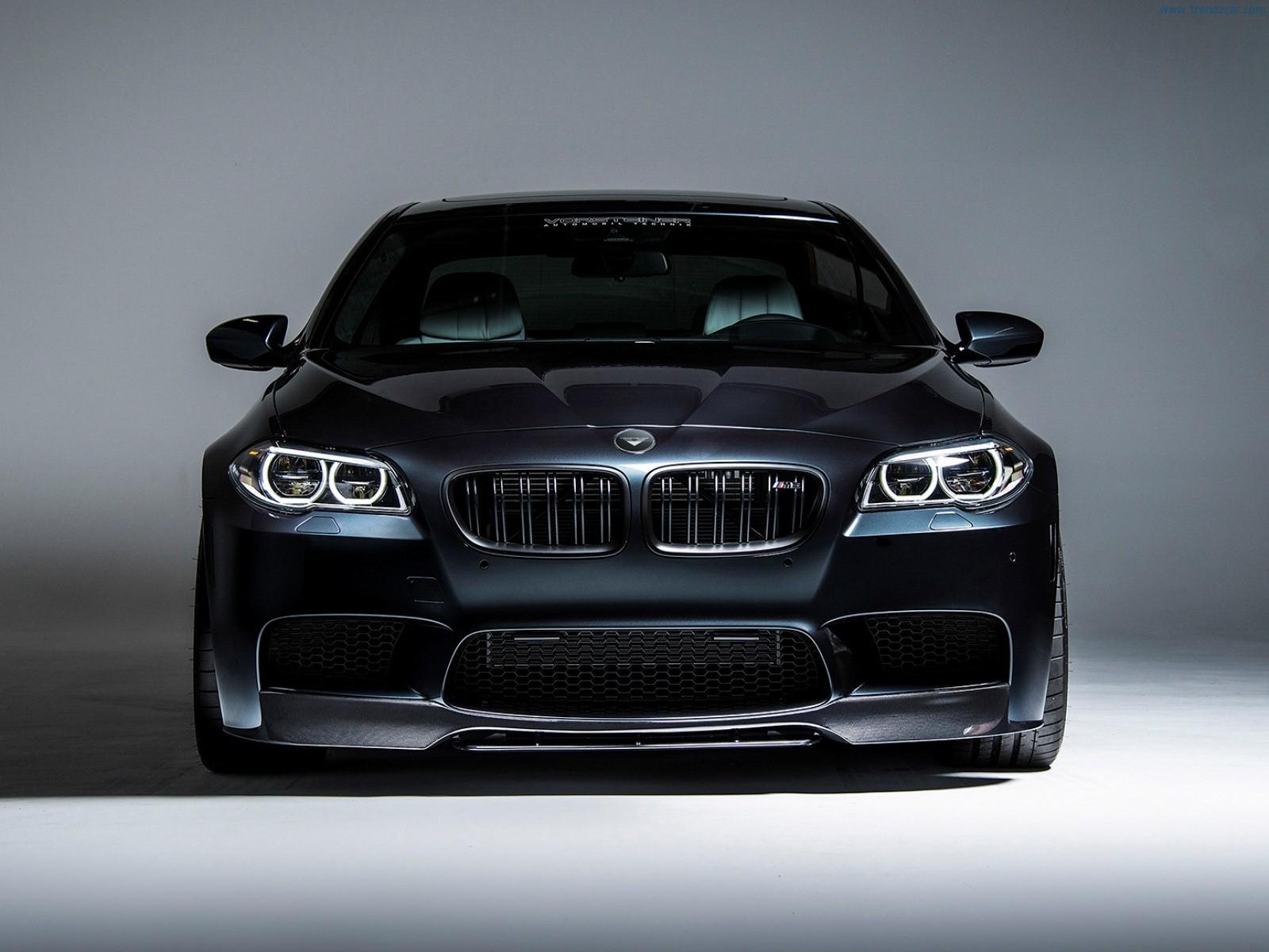 2014-Vorsteiner-BMW-F10-M5-Front
