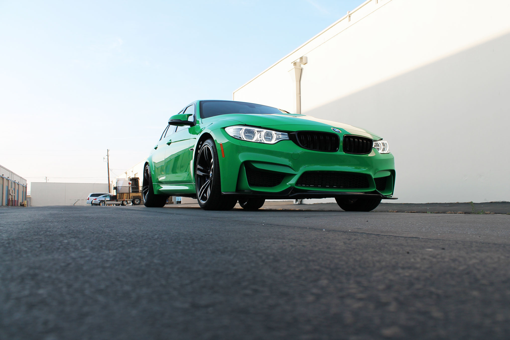 RW-Carbon-BMW-F80-M3-Signal-Green-Photoshoot-5