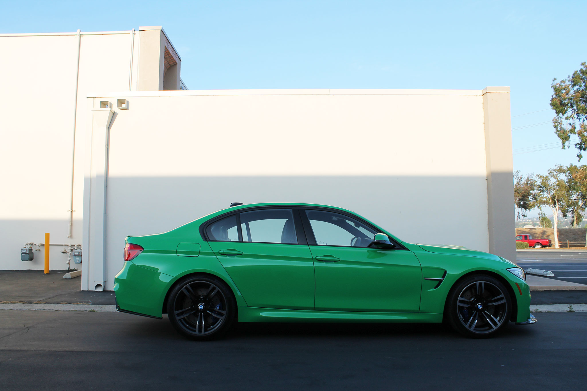 RW-Carbon-BMW-F80-M3-Signal-Green-Photoshoot-9
